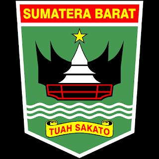 Logo Provinsi Sumatera Barat Vector