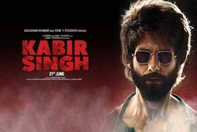 Kabir Singh 2019 Full HD Movie Download 300MB MKV