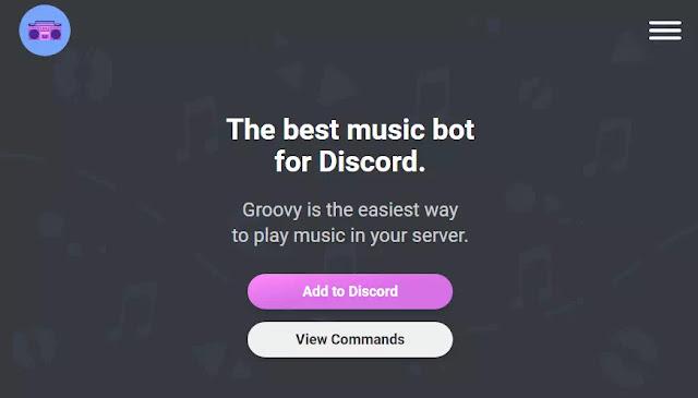 Bot Musik Discord Terbaik untuk Streaming Lagu di Server-2