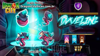 Dragão Dweling - Revelado!