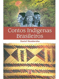 Contos Indígenas Brasileiros - Daniel Munduruku -5