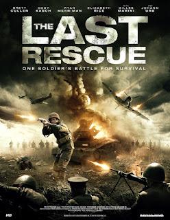 The Last Rescue (2015) Bluray 720p Sub Indo Film