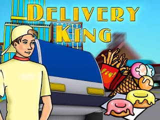 Delivery King Free Download