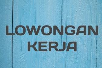 Lowongan Kerja Surabaya Sebagai Desain Grafis