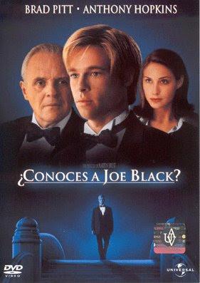 Conoces a Joe Black – DVDRIP LATINO