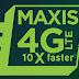 Cara Semak Liputan Coverage 4G LTE Maxis