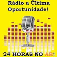 Web Rádio a Última Oportunidade de Nilópolis RJ