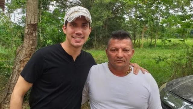 """Venezuela: """"La salida de Guaidó a Colombia fue coordinada por la organización paramilitar Los Rastrojos"""""""