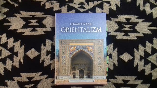 Orientalizm, Edward W. Said
