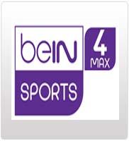 BEIN SPORTS 4MAX HD