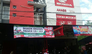 Alamat Bengkel AHASS Malang Kota dan Kabupaten