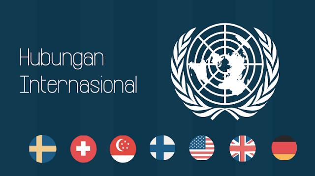 Jurusan Hubungan Internasional (HI)