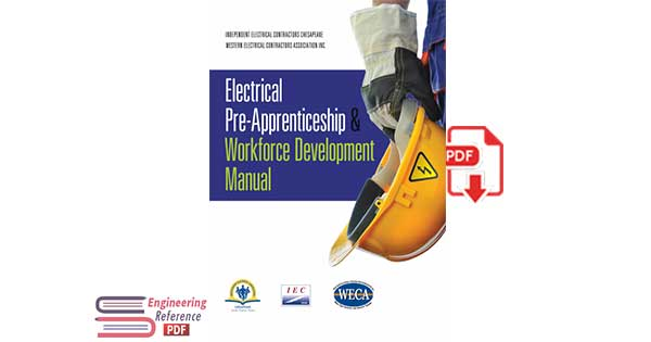 Electrical Pre-Apprenticeship and Workforce Development Manual
