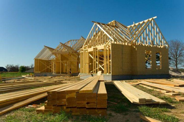 Platform Frame, arquitectura de vanguardia sustentable con madera