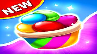 تحميل لعبة Candy Blast Mania مهكرة أخر اصدار