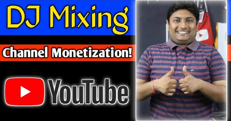Dj Mexing Channel Monetize Coursewebsite seo tutorial ...