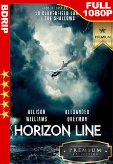 Horizon Line (2020) [1080p BDrip] [Latino-Inglés] [LaPipiotaHD]