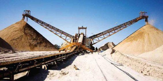 Continúa el saqueo marroquí de fosfato saharaui, ahora ocultando el destino de los cargamentos y falseándolo para evadir la legalidad internacional.