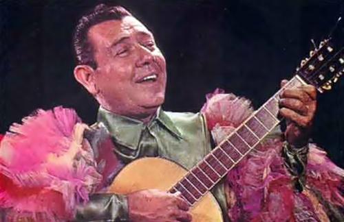 Guillermo Portabales - La Sitiera