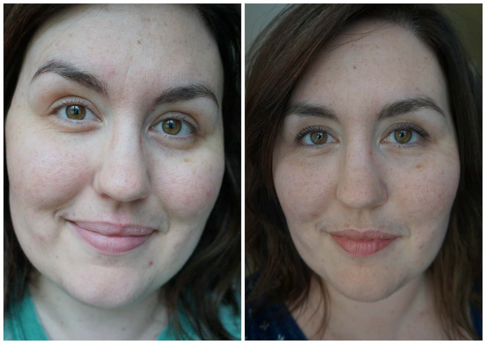 Conture Review - Conture Kinetic Skin Toning System: One Month Results by popular North Carolina beauty blogger Rebecca Lately