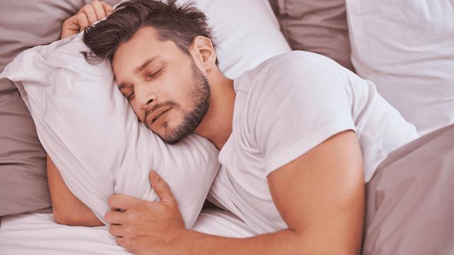 Mengatur rutinitas tidur