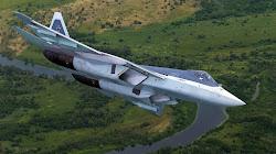 Nga có kế hoạch giới thiệu công khai Chiến đấu Cơ Su-57 tại Paris Air Show