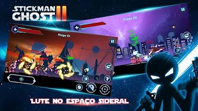 Stickman Ghost 2: Gun Sword MOD APK