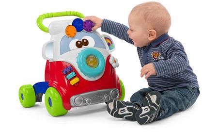 Ongebruikt Chicco baby speelgoed | Ouders & Kind 2019 OI-97