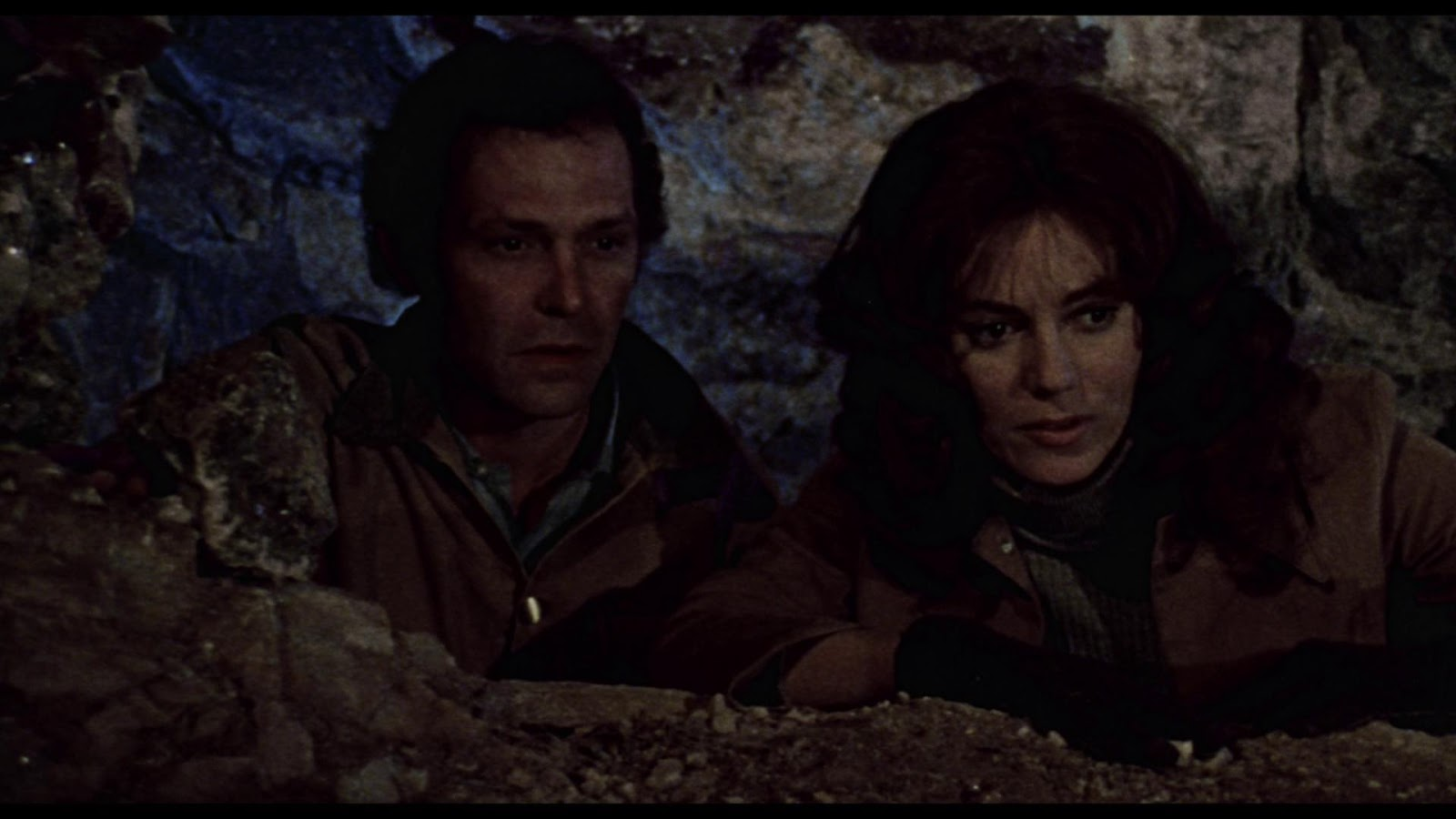 Unpopped Cinema Enter The Devil Blu Ray Review