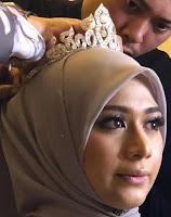 diamond flame tiara queen saleha brunei princess nur izzati