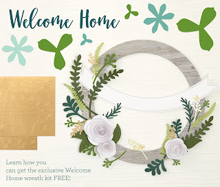 CTMH Wreath Kit