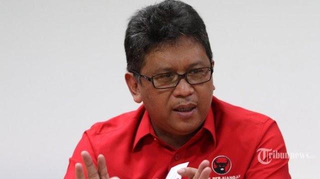 Mobil PCR Kota Surabaya Dipindahkan Gubernur Jatim, Sekjen PDIP: Revitalisasi Politik