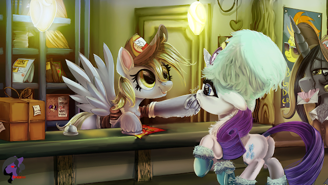 Nightly Discussion Equestria Daily My Little Pony Header