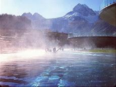 Water Dome, Tyrol, Austria