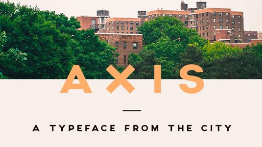 50 Font Terbaik Untuk Flat Desain