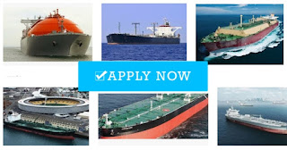 Available maritime vacancies for filipino seaman join November - December 2018