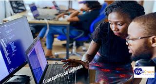 Afrique, Sénégal, Dakar, WEBGRAM, ingénierie logicielle, programmation, développement web, application, informatique :  Conception de Logiciel