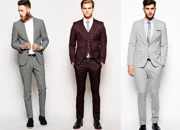 What To Wear To A Wedding Rehearsal Men