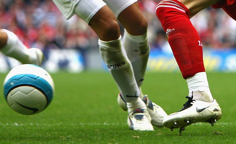 Jogo do futebol jogo de futebol