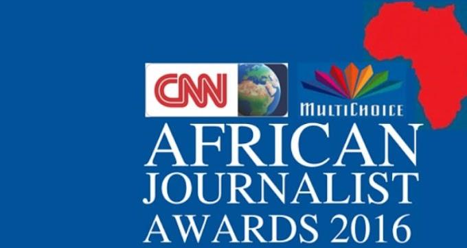 TV3's Veronica Kwablar makes CNN Multichoice awards finalists
