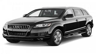 Dream Fantasy Cars-Audi Q7 2013