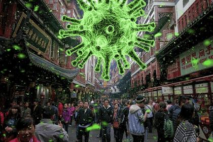 7 Cara penularan Virus Corona yang perlu di Waspadai 2020