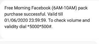 Banglalink free net, banglalink free facebook,  bl free net, 2020, facebook free video download,