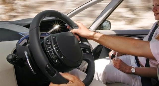 ΚΙ ΟΜΩΣ! Όλα τα αυτοκίνητα έχουν έναν μυστικό μηχανισμό που οι μισοί Έλληνες δεν γνωρίζουν την ύπαρξή του – Εσείς;
