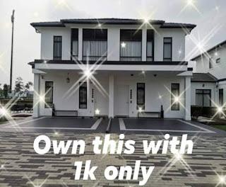 Nak beli/jual/sewa rumah?