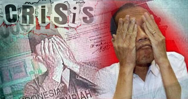 Gerindra: Nilai Tukar Rupiah Sentuh Rp 15 Ribu, Indonesia Krisis Parah