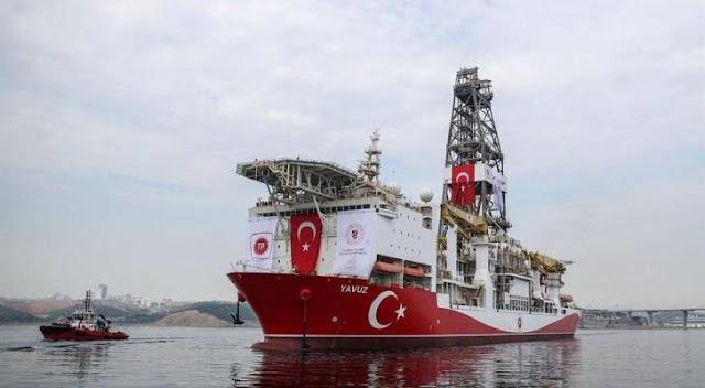 Η Yeni Safak «χτυπάει» τον Έρτζιγες