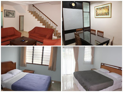 Hillview Homestay Cameron Highlands