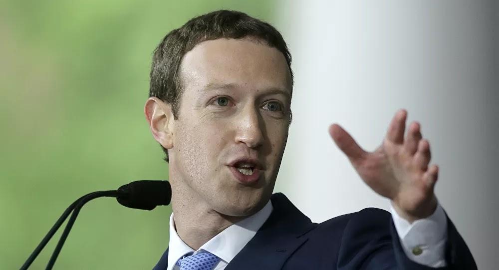 مؤسس فيسبوك يؤكد فوز بايدن.. فهل يصفو الأخير له؟