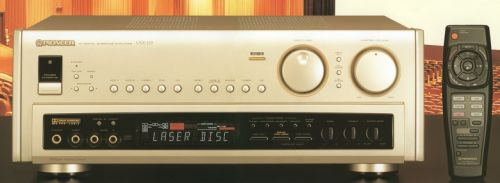 PIONEER VSX-09 (1996)